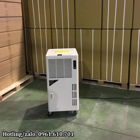 Hình ảnh thực tế máy hút ẩm Nakatomi DM-15V